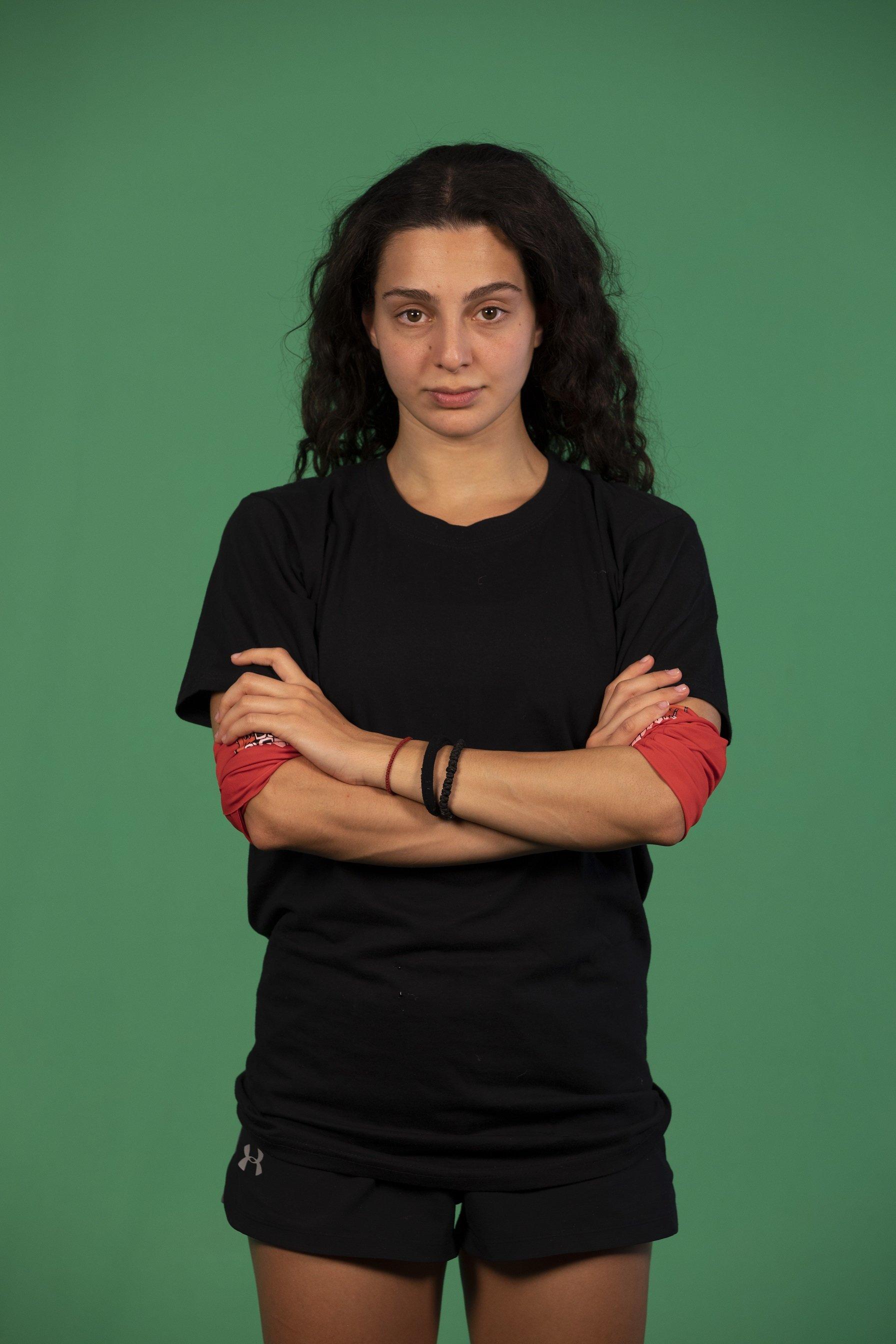 Νικολέτα Μαυρίδη: Η ηλικία, το ύψος της και η γυμναστική